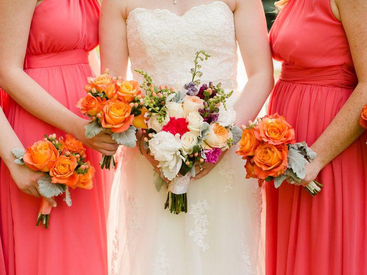 Tmx 1453316925077 Best Of Weddings 024 Rye, NY wedding dress