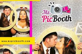 Ms. Pic Booth