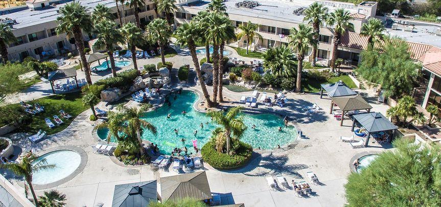 Miracle Springs Resort & Spa-