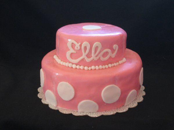 Tmx 1222196344573 PrettyinPinkResized Atascadero wedding cake
