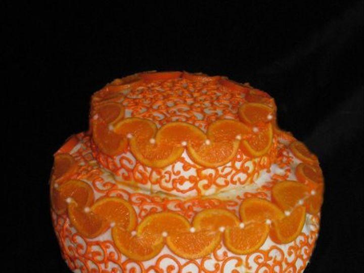 Tmx 1234302937968 Newcakes008 Atascadero wedding cake