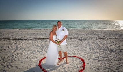 A Beautiful Wedding in Florida 1