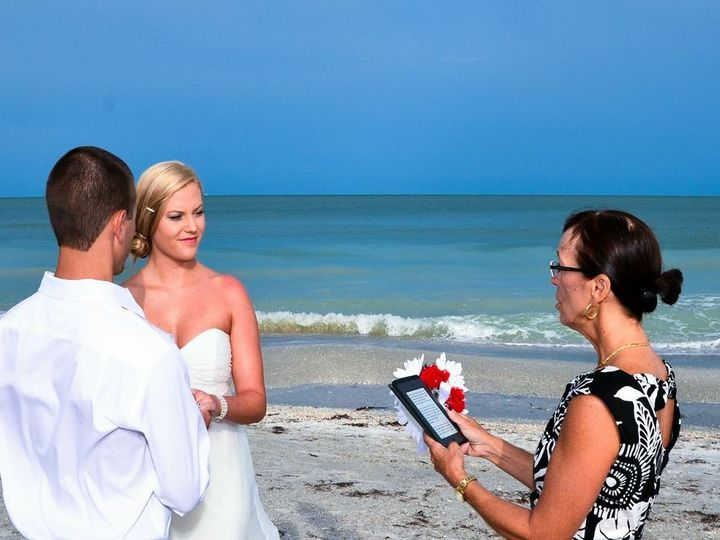 Tmx 1379021516962 Pic2 Clearwater, Florida wedding officiant