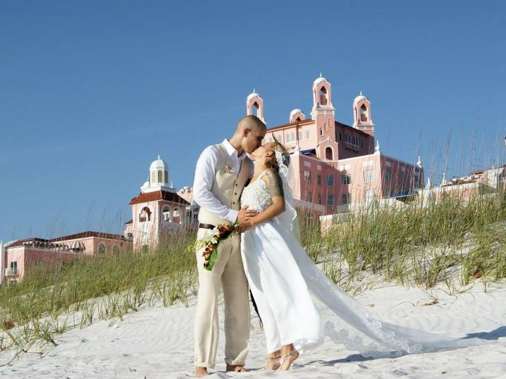 Tmx 1380735936126 The Don Kiss Clearwater, Florida wedding officiant
