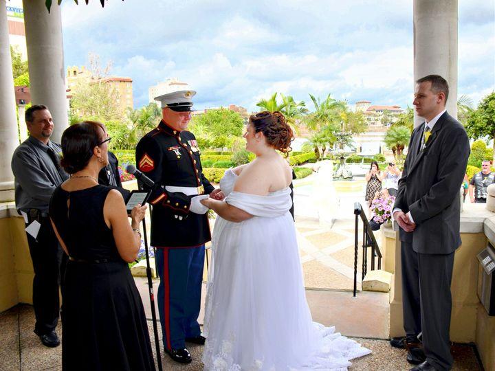 Tmx 1393203979801 Elisa  Jason Clearwater, Florida wedding officiant