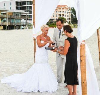 Tmx 1399396416663 Wl2bpaip1shk7ysvehjja6s1 Zeookl6dbrppe7f  Clearwater, Florida wedding officiant
