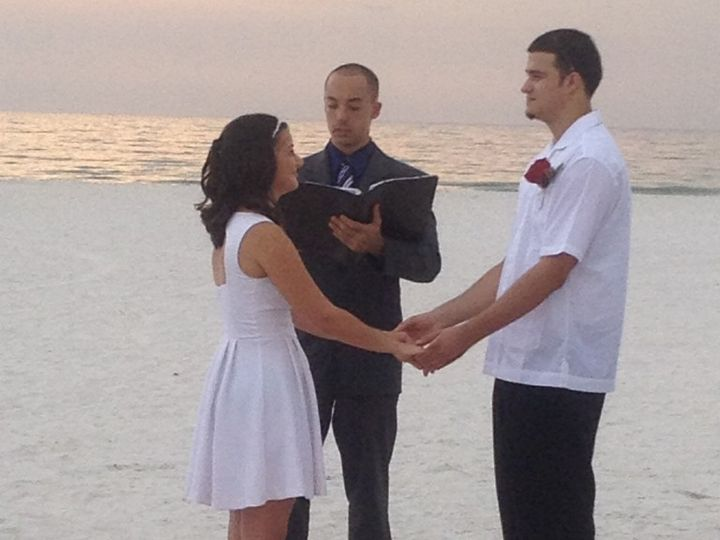 Tmx 1413819015513 Img7679 E1409074547195 768x1024 Clearwater, Florida wedding officiant