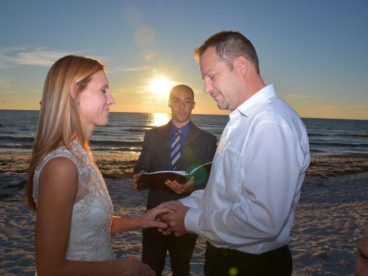 Tmx 1415385525768 Dsc2113 Clearwater, Florida wedding officiant
