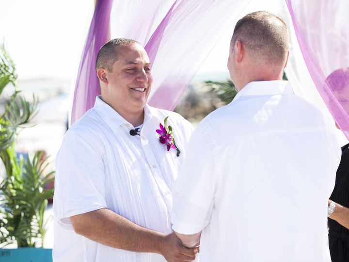 Tmx 1433372164436 Johnsampic Clearwater, Florida wedding officiant
