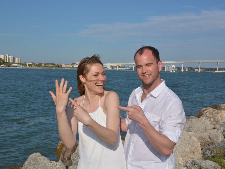 Tmx 1433372709308 Dsc0704 Clearwater, Florida wedding officiant