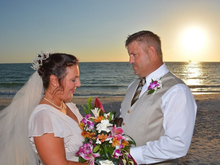 Tmx 1433423739353 Charm11 Clearwater, Florida wedding officiant
