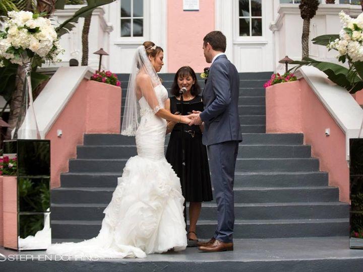 Tmx 1441146729075 Roberta  Bert Clearwater, Florida wedding officiant