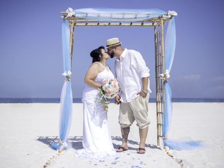 Tmx 1441221865269 Jocelyntito Clearwater, Florida wedding officiant