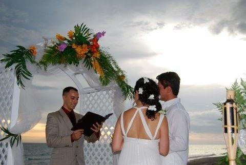 Tmx 1441304119628 Dsc0470 Clearwater, Florida wedding officiant