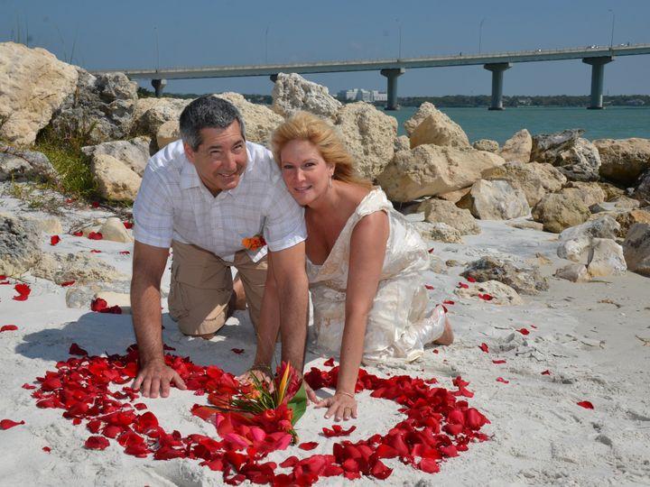 Tmx 1441304364971 Dsc5036 Clearwater, Florida wedding officiant