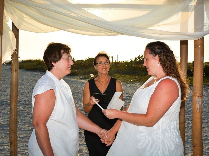Tmx 1462673502153 Averi Clearwater, Florida wedding officiant