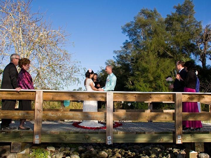 Tmx 1462673750718 Yilanon Bridge Clearwater, Florida wedding officiant