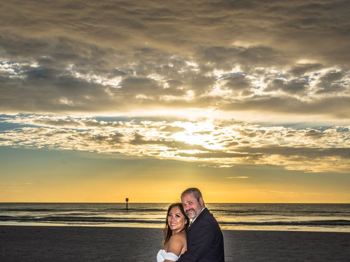Tmx 1527797890 D42f3c02d3c6ef7a 1527797888 36b5ba96a743afae 1527797884017 1 Sunset Clearwater Clearwater, Florida wedding officiant