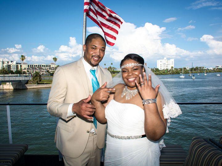 Tmx 1527800115 Aa6059e54d31efdc 1527800112 032559886fd7bedf 1527800106957 1 Star Lite Cruise C Clearwater, Florida wedding officiant