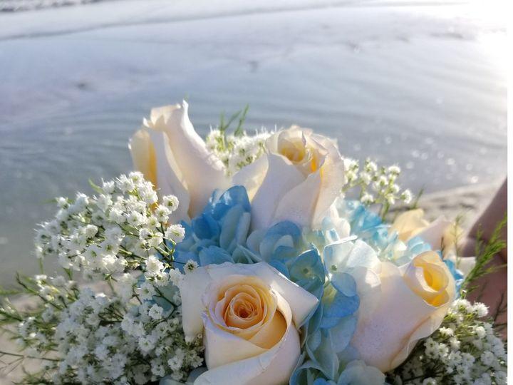 Tmx 1528829881 F3f28a114ba4f7e3 1528829878 C5da8a264c0c7bdb 1528829874091 2 Bouquet Clearwater, Florida wedding officiant