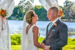 A Beautiful Wedding in Florida image