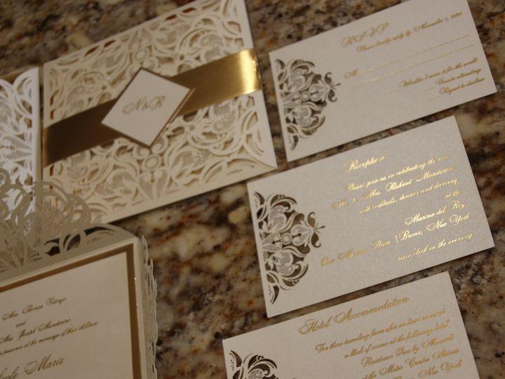 Tmx Img 2110 51 927704 160503597953789 Rice, MN wedding invitation