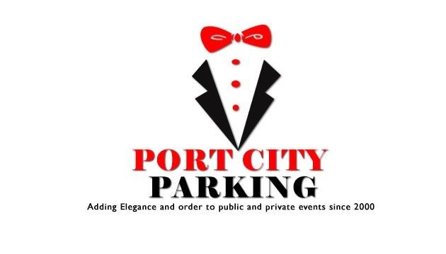 Port City Parking