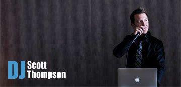 dj scott thompson mic
