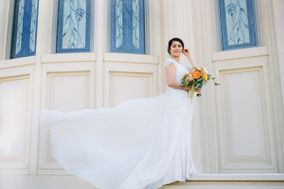 Harlow Brides