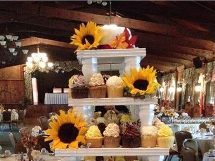 Tmx 1414091458476 Capture 3 Providence, Rhode Island wedding cake