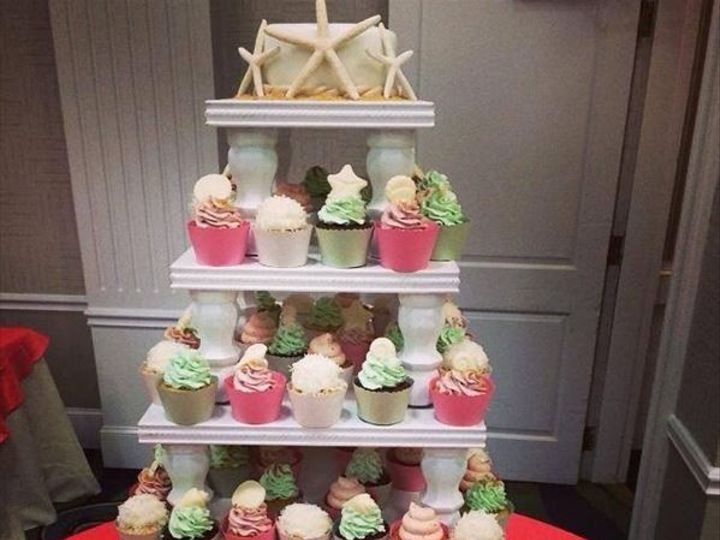 Tmx 1414091462627 Capture 4 Providence, Rhode Island wedding cake