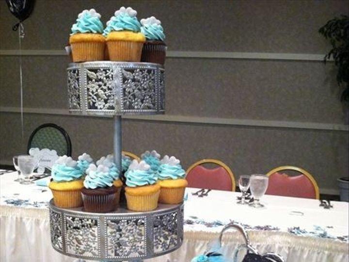 Tmx 1414091467701 Capture 7 Providence, Rhode Island wedding cake