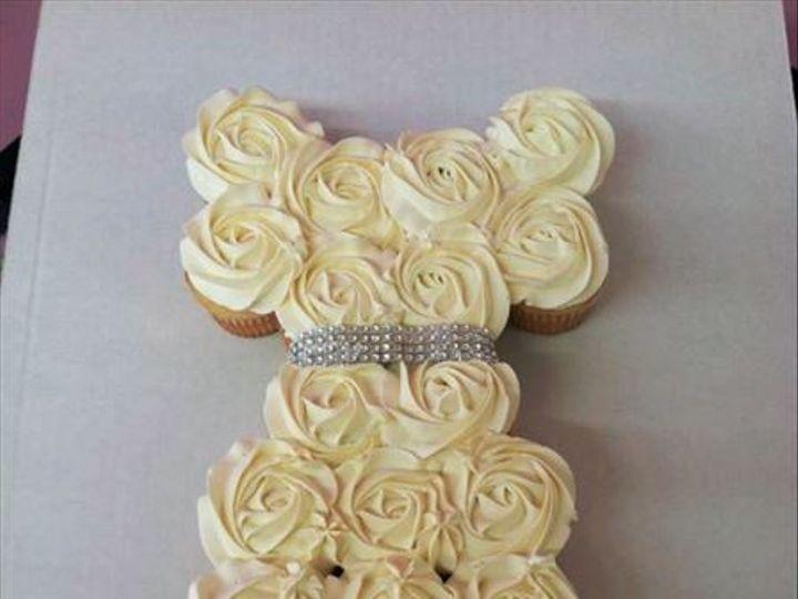 Tmx 1414091472701 Capture 8 Providence, Rhode Island wedding cake