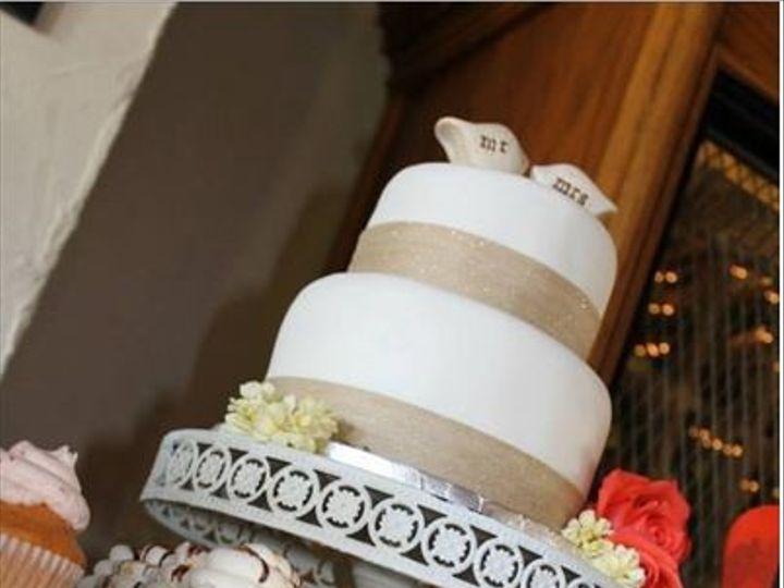 Tmx 1414091479424 Capture Providence, Rhode Island wedding cake
