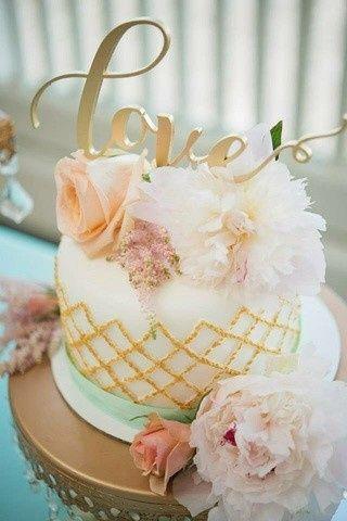 Tmx 1453220852311 Sugar3 Providence, Rhode Island wedding cake