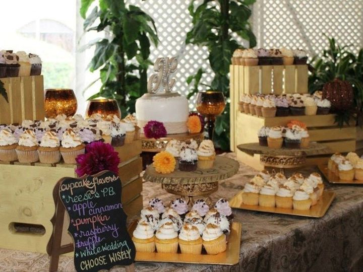 Tmx 1453220864352 Sugar5 Providence, Rhode Island wedding cake