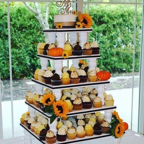 Tmx 1453220877352 Sugar7 Providence, Rhode Island wedding cake