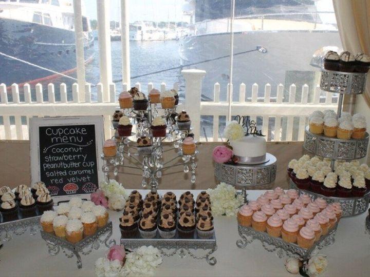 Tmx 1453220914341 Sugar13 Providence, Rhode Island wedding cake