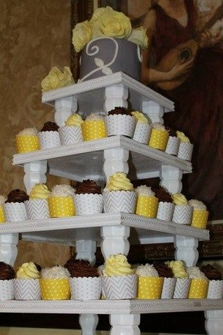 Tmx 1453220925303 Sugar15 Providence, Rhode Island wedding cake