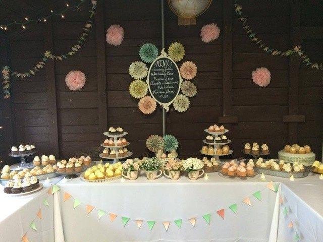 Tmx 1453220931341 Sugar16 Providence, Rhode Island wedding cake
