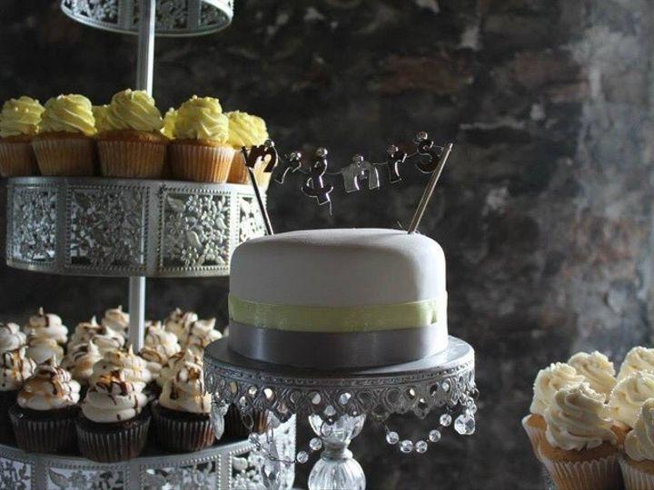 Tmx 1453220951472 Sugar17 Providence, Rhode Island wedding cake