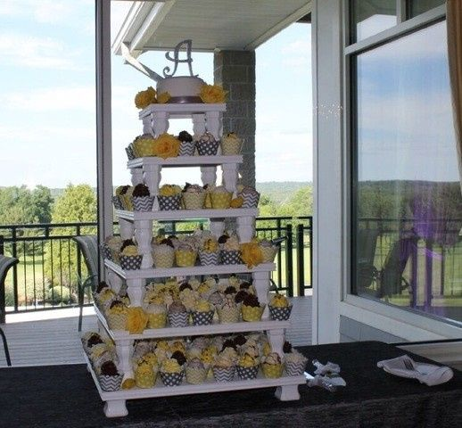 Tmx 1453220959326 Sugar18 Providence, Rhode Island wedding cake