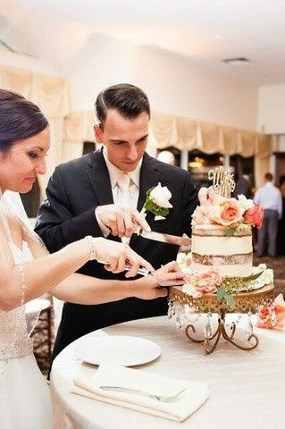Tmx 1453220966314 Sugar21 Providence, Rhode Island wedding cake