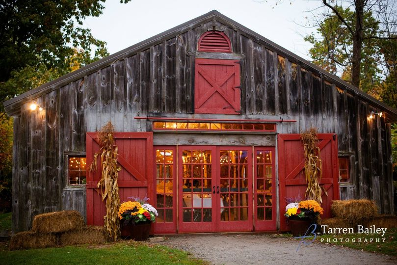 Longlook Farm Venue Sanbornton Nh Weddingwire