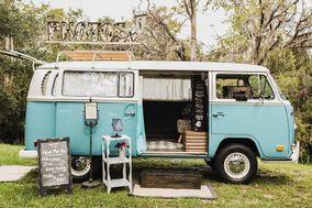 Orlando Photo Bus