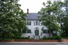 Poplar Hill Mansion