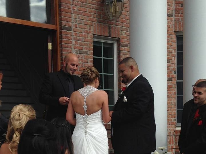 Tmx 1443799774520 5 Wolcott, CT wedding officiant
