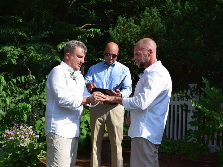Tmx 1443799781122 6 Wolcott, CT wedding officiant