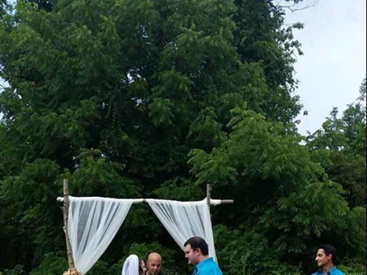 Tmx 1443799802408 9 Wolcott, CT wedding officiant