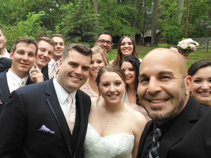 Tmx 1496683701678 20170526173326 Wolcott, CT wedding officiant